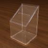 Коробка 100х100х170