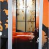 УФ печать на дверях и стекле